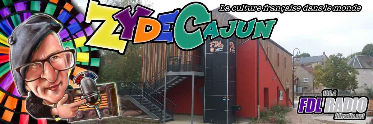 FDL radio studio Luzy